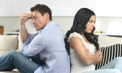 Bi kịch gia đình khi vợ ngoại tình một cách trơ trẽn - 1