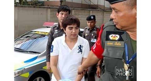"""Giám đốc công ty tổ chức """"tour du lịch ma"""" lừa hơn 1.000 du khách Thái hầu tòa - 1"""
