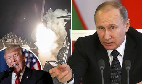 Rất có khả năng Mỹ sẽ tái diễn đòn tấn công vào Syria