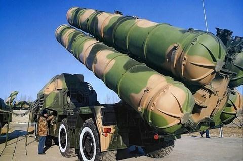 Nếu được sở hữu những hệ thống phòng không khủng của Nga như S-300, S-400, Syria sẽ không còn e ngại những cuộc tấn công từ phía Mỹ và đồng minh