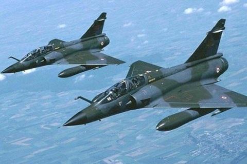 NATO phải huy động chiến đấu cơ xuất kích nhiều lần để theo dõi, giám sát máy bay quân sự Nga