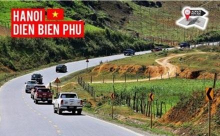 Kinh nghiệm xương máu để phượt thủ vượt 3 con đèo ấn tượng nhất Việt Nam - 1