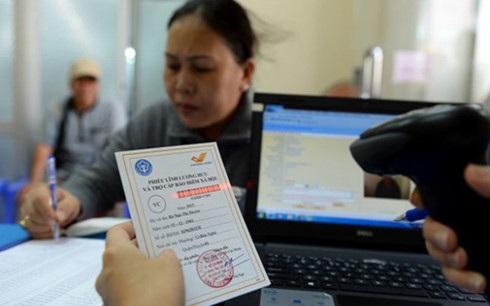 Công đoàn Hà Nội kiện 24 doanh nghiệp nợ BHXH người lao động. (ảnh: báo Pháp luật).