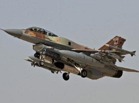 Phải chăng quân đội Nga bó tay để Israel không kích Syria như tấn công vào chỗ không người?
