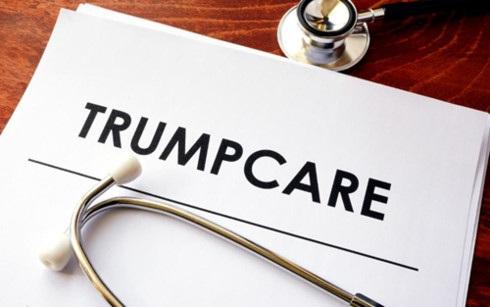 Vội vã thông qua Trumpcare có thể là sai lầm khiến phe Cộng hòa phải trả giá đắt. Ảnh: Shutter Stock.