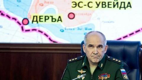 """Hiện Nga vẫn chưa hoàn thiện cơ chế giám sát xung đột trong 4 """"safe-zones"""""""