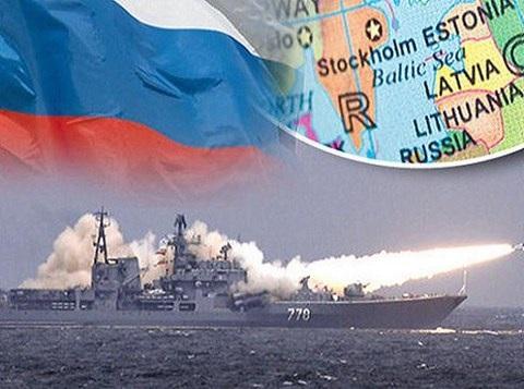 Nga cho rằng, NATO đang siết chặt vòng vây xung quanh mình