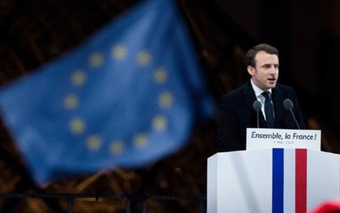 Nhận định chính sách kinh tế của tân Tổng thống Pháp Macron - 1