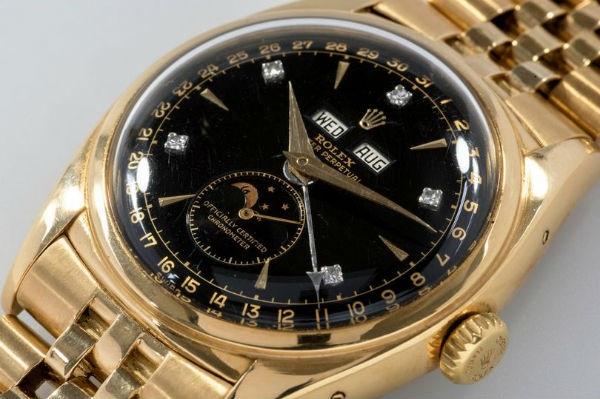 Chiếc đồng hồ phiên bản đặc biệt