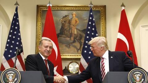 Liệu Mỹ có đủ khả năng điều hòa quan hệ Thổ - người Kurd?