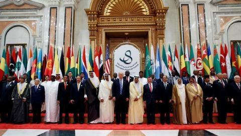 Hội đồng Hợp tác Vịnh (GCC) đang đứng trước rạn nứt nghiêm trọng
