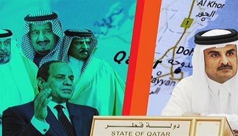 Khu vực Trung Đông và thế giới Ả rập đang lâm vào cuộc khủng hoảng chưa từng có