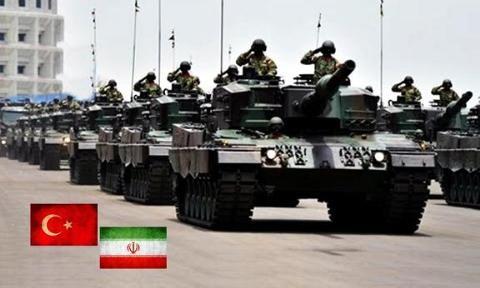 """Thổ Nhĩ Kỳ và Iran đang vô tình """"xích lại gần nhau"""" khi giúp đỡ Qatar chống Ả rập Xê út"""