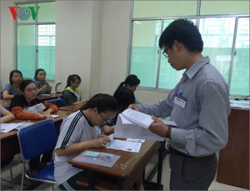 Bộ GD-ĐT đề xuất bỏ biên chế giáo dục thí điểm ở trường đại học và một số trường THPT có điều kiện (ảnh minh họa)