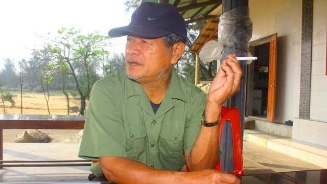 Ông Dương Xuân Duệ kể về thời kỳ huy hoàng săn dương biển của người Kỳ Xuân