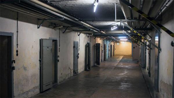 Phát hiện mạng lưới nhà tù bí mật của UAE - 1