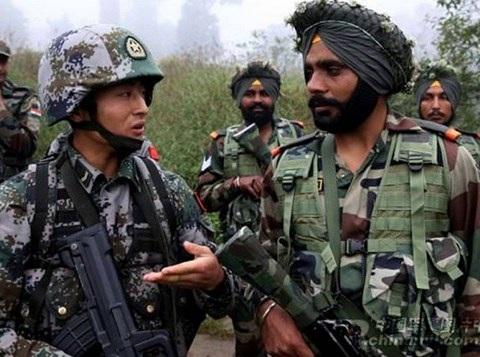 Ấn Độ và Trung Quốc đổ lỗi cho nhau trong vụ xung đột này