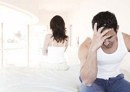 Nhận biết suy tuyến sinh dục ở nam giới - 1