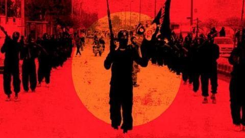 Khủng bố IS đang đi trên con đường thất bại ở Syria và Iraq
