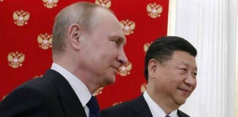 Chuyên gia Nga phân tích thẳng mâu thuẫn Mỹ - Trung - 1