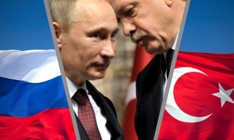 Thổ Nhĩ Kỳ sẽ thường xuyên cung cấp bí mật của NATO cho Nga? (Ảnh minh họa)