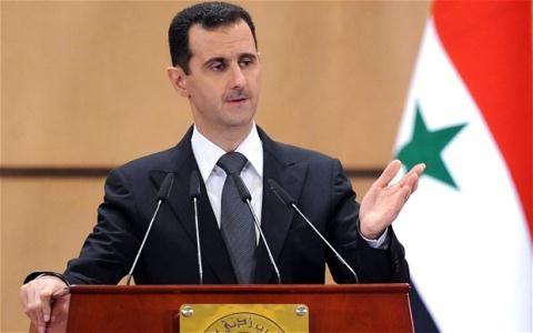 Tổng thống Assad bình yên là thất bại của CIA trước tình báo Nga
