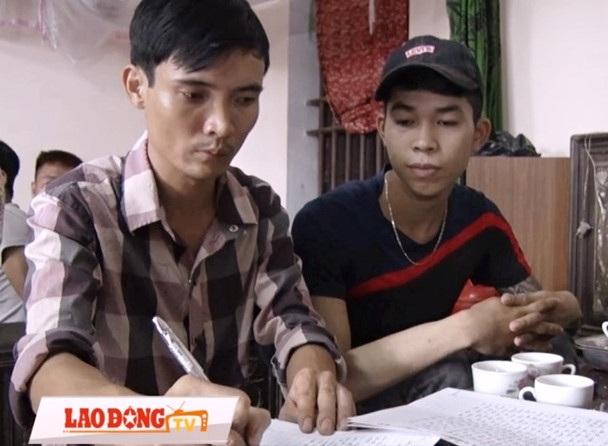 Các gia đình quyết định viết đơn kiện y sĩ Hiền để đòi lại công bằng cho các con mình.