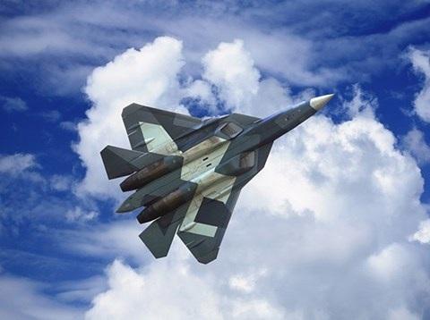 Nga chưa đưa vào sử dụng máy bay thế hệ 5 nhưng đã phát triển tiêm kích thế hệ 6