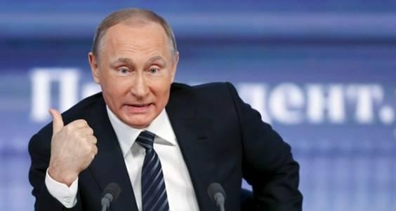 Tống thống Putin ra lệnh trục xuất 755 nhà ngoại giao Mỹ trước ngày 1/9.