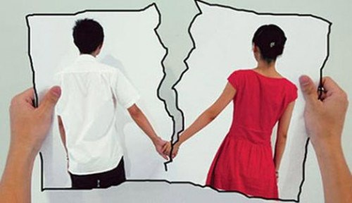 Khi chồng lạc bước - 1