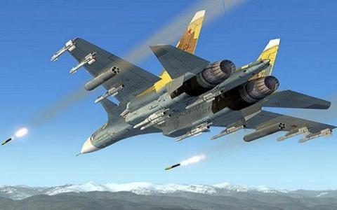 Không quân Iran sẽ trở thành thế lực đáng gờm nếu mua được chiến đấu cơ dòng Su-30 và Su-35 của Nga