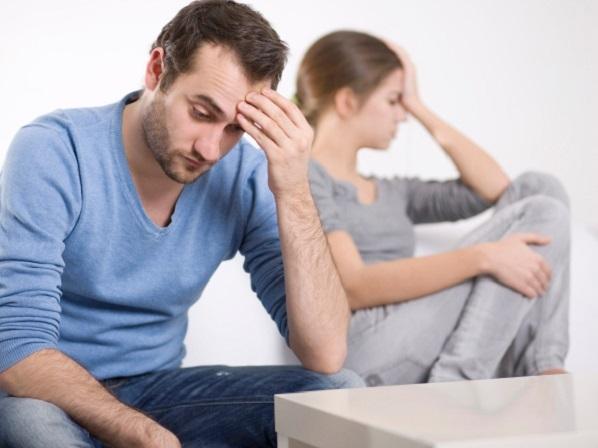Nhiều ông chồng chưa biết vai trò của mình ở đâu và trách nhiệm của mình là gì trong gia đình. Ảnh chỉ mang tính minh họa cho bài viết.
