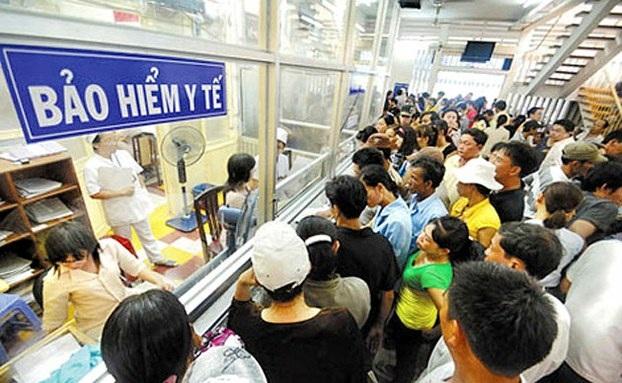Tại Công văn số 3742/BHXH-KHĐT, Phó Tổng Giám đốc Nguyễn Minh Thảo khẳng định việc giao dự toán chi khám chữa bệnh BHYT 2017 là đúng thẩm quyền, đúng luật