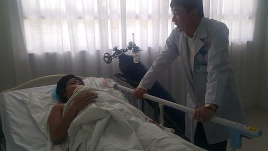 Kể từ tháng 11 tới, việc tuyển dụng bác sĩ không nhất thiết phải có hộ khẩu TP HCM