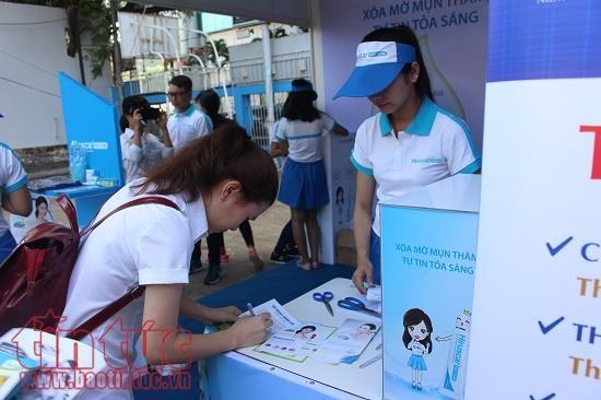 Điền thông tin tìm việc làm thời vụ tại các sàn giao dịch việc làm TP Hồ Chí Minh.