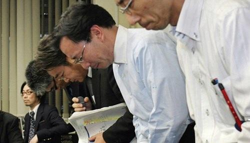 6 điểm nổi bật trong văn hóa công sở tại Nhật Bản - 4