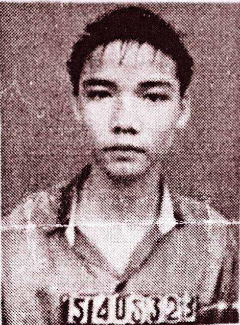 Trịnh Văn Thành.