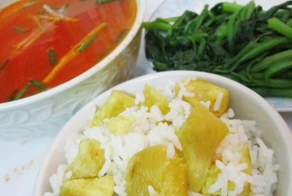 """10 món ăn """"kinh điển"""" khó quên của người Việt thời bao cấp - 1"""