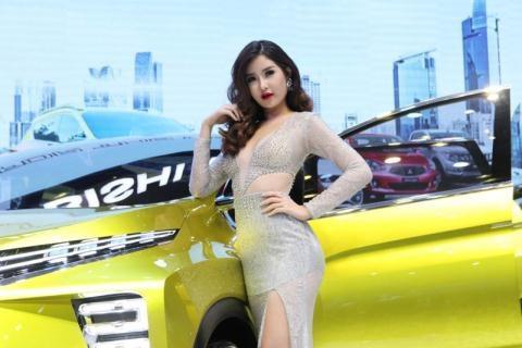 Sau 20 năm, công nghiệp ô tô Việt Nam vẫn chỉ dừng lại ở lắp ráp. Ảnh minh họa