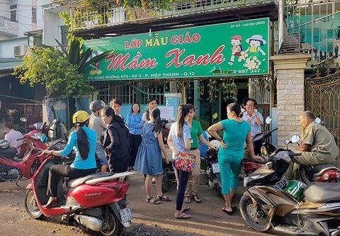 Hà Nội tăng cường tuyên truyền, nhắc nhở các hiệu trưởng mầm non qua vụ bạo hành trẻ nghiêm trọng ở cơ sở Mầm Xanh, TP.HCM.