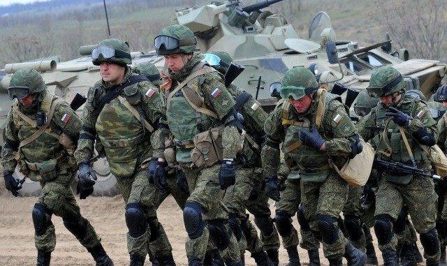 Quân đội Nga - Ảnh minh họa