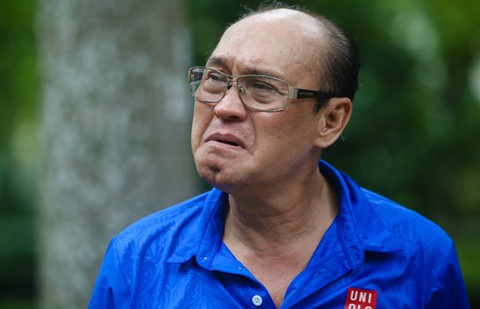 Sở Văn hóa Thể thao TPHCM đang xem xét talk show Lê Giang - 2