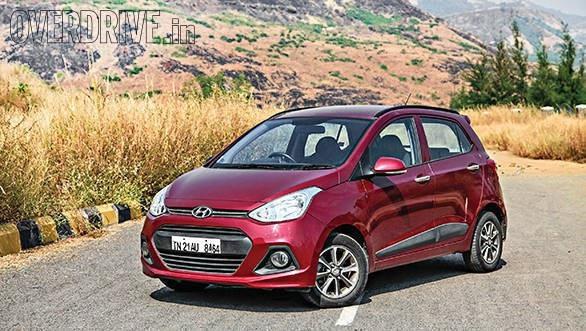 Giá ô tô nhập khẩu từ Ấn Độ giảm một nửa so với tháng 9/2017. Ảnh: overdrive.in