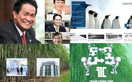 Quên Sacombank, vợ con Đặng Văn Thành xây thế trận mới - 1