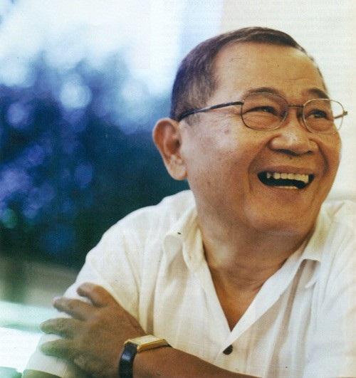 Nhạc sĩ Bảo Chấn đã đi qua sóng gió Tình thôi xót xa hồi năm 2004