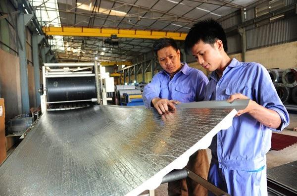 Xây dựng và phát triển văn hóa doanh nghiệp tốt sẽ làm thay đổi ý thức và thái độ của nhân viên - Ảnh: Khánh Linh