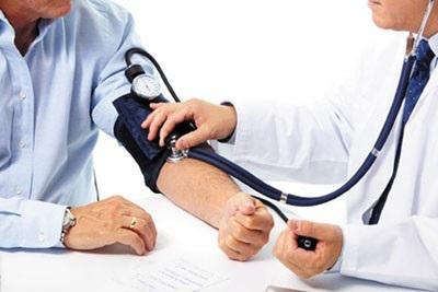 Tăng huyết áp dễ gây suy thận, vì sao? - 1