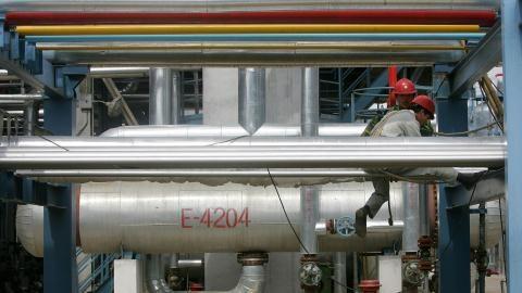 Trung Quốc đã thực sự ngừng cấp dầu cho Triều Tiên!?