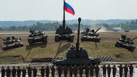 Sức mạnh của quân đội Nga khiến Mỹ và NATO ngày càng ám ảnh