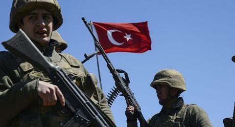 Quân đội Thổ Nhĩ Kỳ với sự hỗ trợ của FSA tiếp tục thất bại thảm hại trước IS ở al-Bal/Aleppo